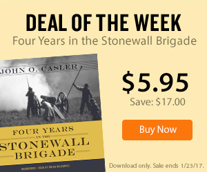 DotW - Four Years in the Stonewall Brigade