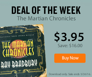 DotW The Martian Chronicles