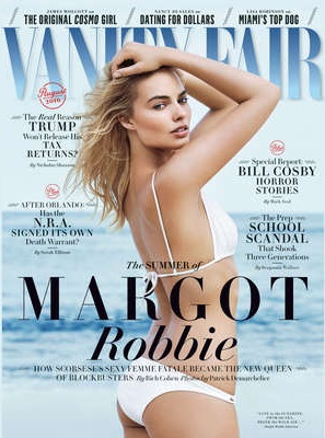 Vanity Fair: August 2016 Issue
